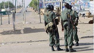 Niger : un policier tué par des hommes armés dans l'ouest