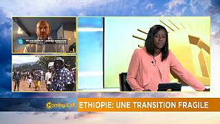Éthiopie : vers une transition complexe [Morning Call]