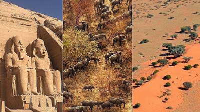 Visit Chad, Botswana, Egypt in 2020: National Geographic