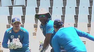 Cricket : l'Afrique du Sud supplante l'Angleterre