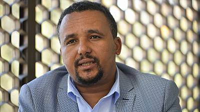 Ethiopia's popular activist Jawar Mohammed joins opposition OFC party