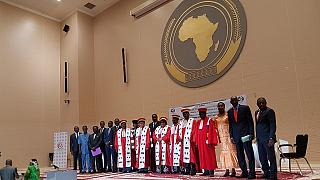 Central African financial markets: New members sworn in