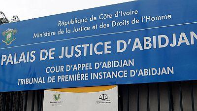 """Côte d'Ivoire : 20 ans d'emprisonnement pour Blé Goudé, procès """"inéquitable"""" (avocats)"""