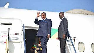Congo's ruling party to field president Sassou Nguesso as candidate in 2021 polls