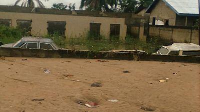 Congo : 3.000 personnes sinistrées par les coulées de boue à Brazzaville