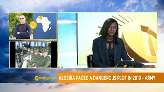 Algerian army claims foiling destructive plot in 2019 [Morning Call]