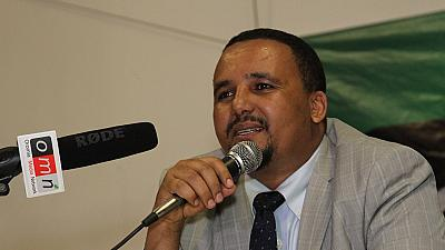 I did it for Oromo: Jawar Mohammed explains decision to join Ethiopia opposition party