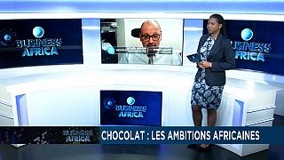 Chocolat : les ambitions Africaines [Business Africa]