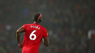 Pogba joins fundraiser to provide drinking water in native Guinea
