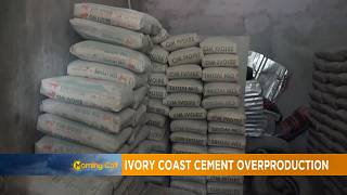 Ivory Coast cement price still high despite surge in production [Grand Angle]