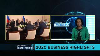 Preview of 2020 highlights [Business]