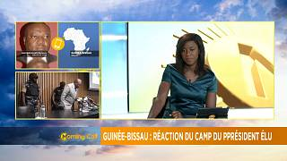 Guinea-Bissau ruling party cries foul over opposition election win [Morning Call]