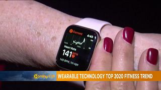 Wearable technology named top 2020 fitness trend [Grand Angle]