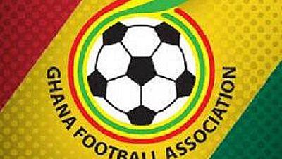 Ghana fires all national team coaches (football)