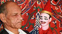 Égypte : Aragoz, la marionnette en spectacle