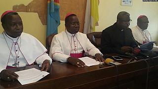 RDC : l'archevêque de Kinshasa demande l'arrêt de l'arrivée de ressortissants de pays voisins dans l'Est