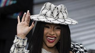 American rapper Cardi B filing for Nigerian citizenship
