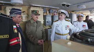 Libye: Haftar appelle à la mobilisation générale contre une intervention militaire turque