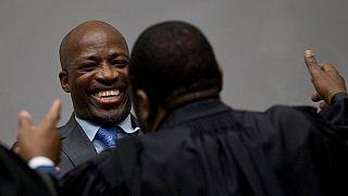 """Côte d'Ivoire: Blé Goudé """"tend la main au président"""" pour la réconciliation"""