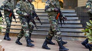 Terrorists kill 14 civilians in Burkina Faso - mostly students
