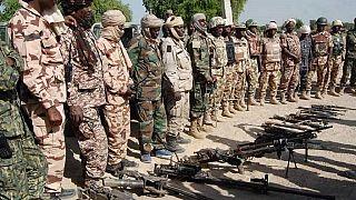 Nigeria : 4 soldats tués et 11 blessés dans une nouvelle attaque jihadiste