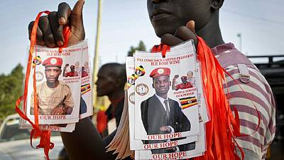 Uganda police blocks Bobi Wine's publicized 'political consultations'