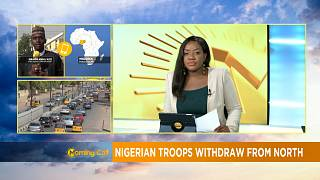 Nigeria to withdraw troops from the north of the country [Morning Call]