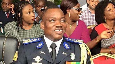 Ex-Ivorian rebel leader 'Wattao' dies