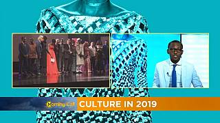 Review: African culture in 2019 [Culture]