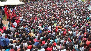 Ouganda : la police arrête l'opposant Bobi Wine lors d'une réunion publique