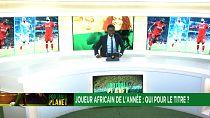 Joueur africain de l'année 2019 : le vainqueur connu ce mardi
