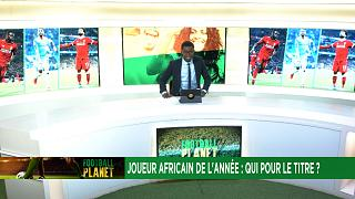 2019 African Player of the Year: winner to be announced on Tuesday
