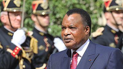 """Crise en Libye : Sassou Nguesso appelle à ne pas """"marginaliser"""" l'Afrique"""