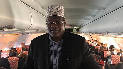 Kenya's Miguna bemoans forced 'Euro trip' as govt thwarts publicised return