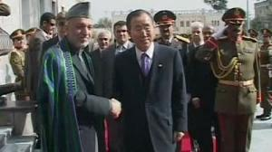 Karzai confirmed as Afghan election winner