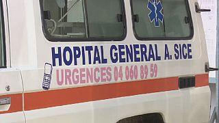 """Pointe-Noire : """" il faut sauver l'hôpital A. Sicé"""" [Grand Angle]"""