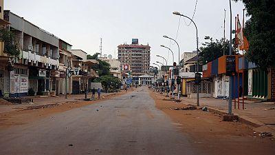 Centrafrique : la police patrouille à nouveau au PK5 après la fuite de groupes armés