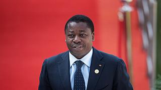 Togo president running for fourth five-year term in Feb. 2020 polls