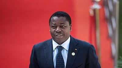 Présidentielle au Togo : Faure Gnassingbé investi candidat par son parti