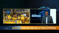 Iran-US tensions: Effects on oil prices
