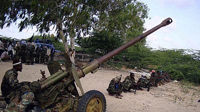 Somalie : au moins 4 morts dans un attentat des shebab près du Parlement