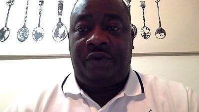 Gabon : un opposant libéré dans l'attente d'un procès en appel
