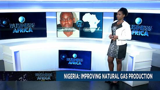 Nigeria: Investments in the Gas Sector [Business Africa]