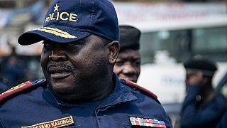 RDC : ultimatum musclé de la police aux étudiants de Kinshasa