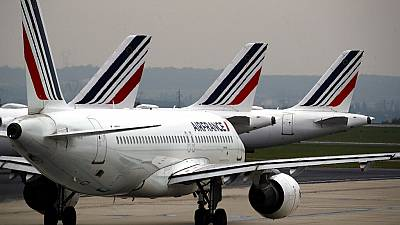 Air France probes death of stowaway on Abidjan - Paris flight