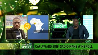 Sports highlights of 2019