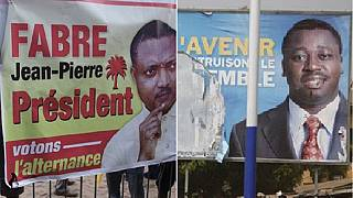 Togo's February 22 presidential vote: Head-to-head between Faure and Fabre?
