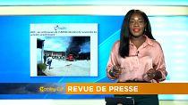 RDC : Les professeurs de l'Unikin en grève - Revue de Presse [The Morning Call]
