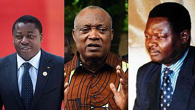 Togo : 10 candidats enregistrés à la présidentielle de février
