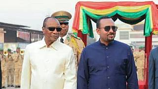 Ethiopia PM visits Eq. Guinea from Guinea, next stop South Africa